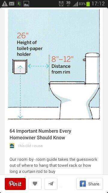 Toilet paper holder | HDB resale reno | Pinterest | Toilet paper ...