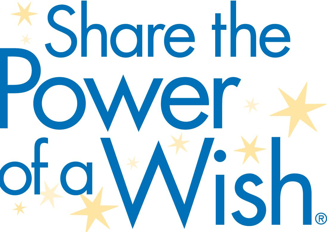 A wish is granted every 38 minutes. The MakeAWish