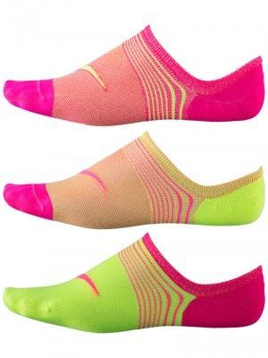 info for 94ee9 2c268 Nike 3PPK Lightweight No-Show Women s Sock