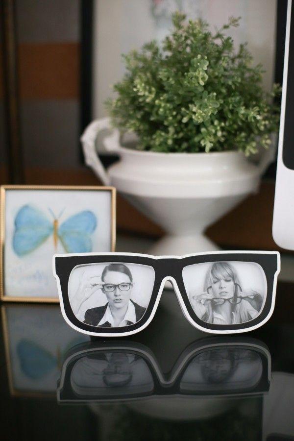 Style At Home: Brooke White | Óptica, Gafas y Armazones de lentes