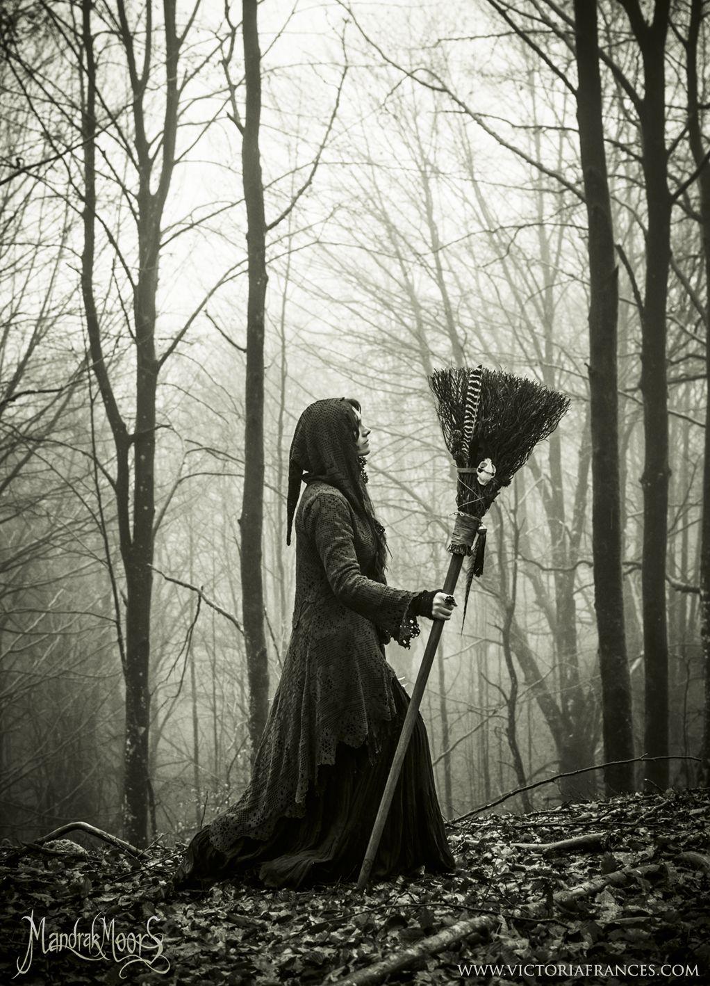 Forest witch - Edmundo Saiz   Brujas del Cerco   Pinterest   Brujas ...