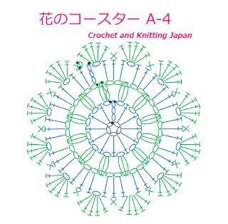 crochet japan hkovn vzory pinterest japan crochet japan ccuart Gallery