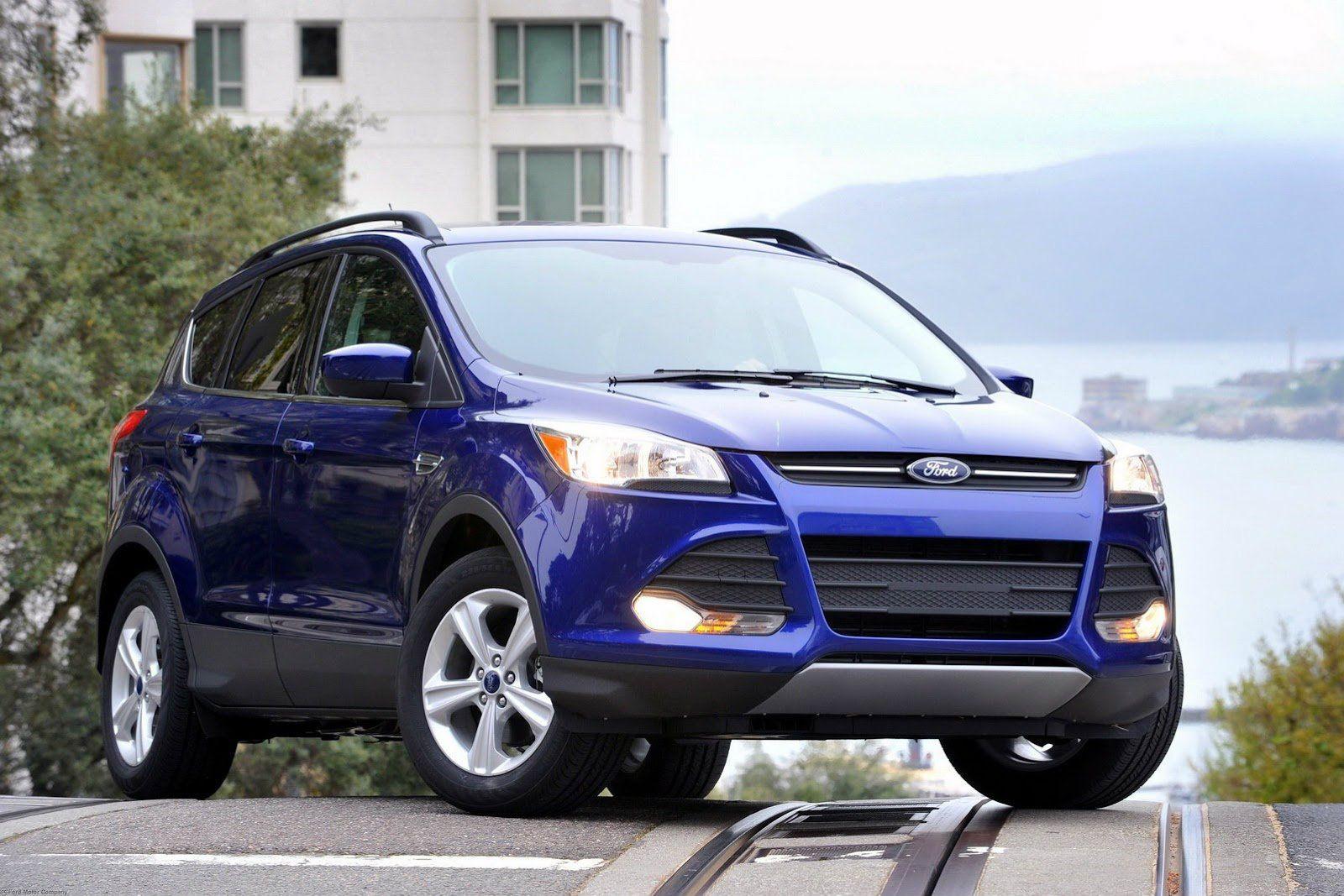 Pin by Trucks & American Big Trucks P on Ford Escape