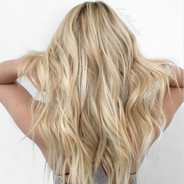 California Blonde Lo Wheelhouse In 2019 Hair