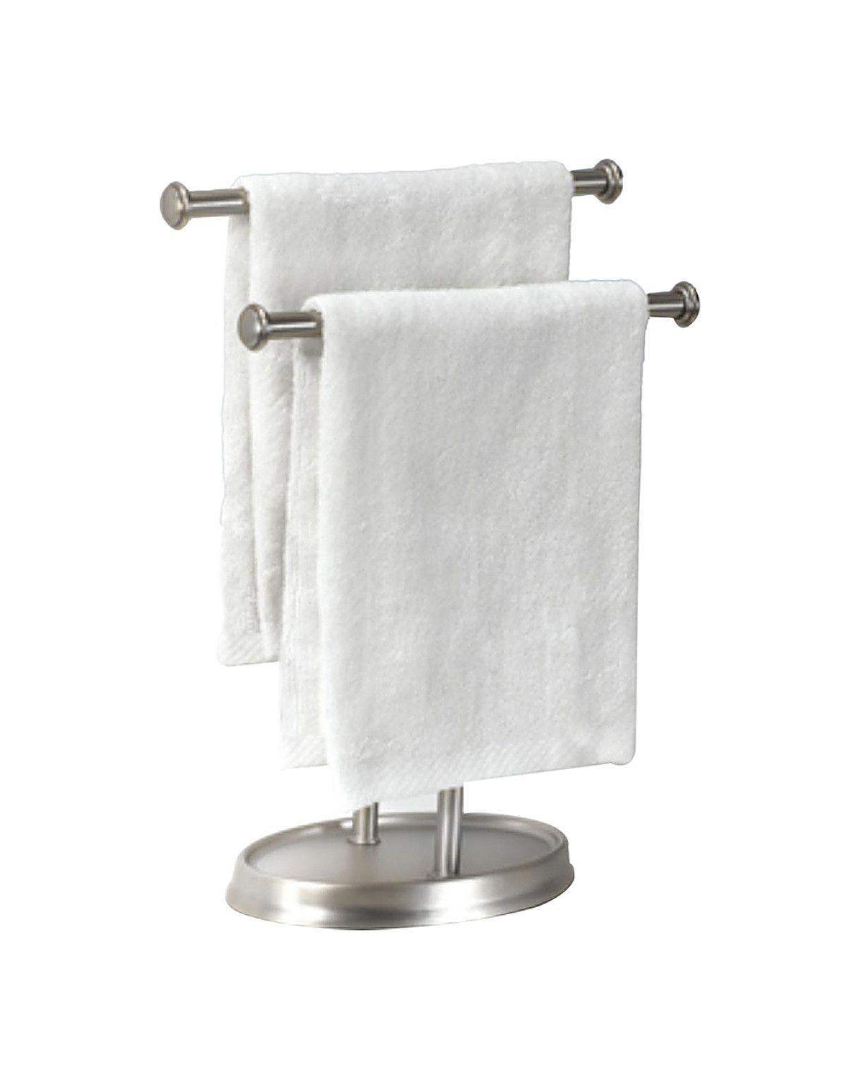 Free Standing Towel Stand Towel Rack Hand Towel Rack Towel