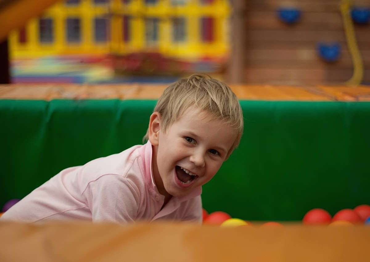 The Joy Of Finnish Kindergartens Will Make You Question