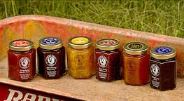 Laura Ann's jams were featured as a question on Jeopardy, WSJ, LA Magazine and on Oprah!
