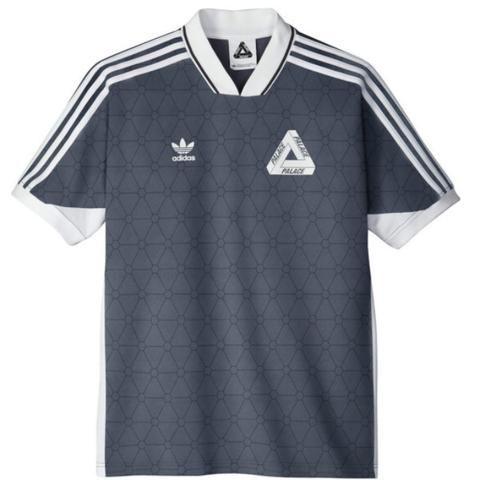 Jersey de futbol Adidas Tri FERG palacio palacio Pinterest adidas