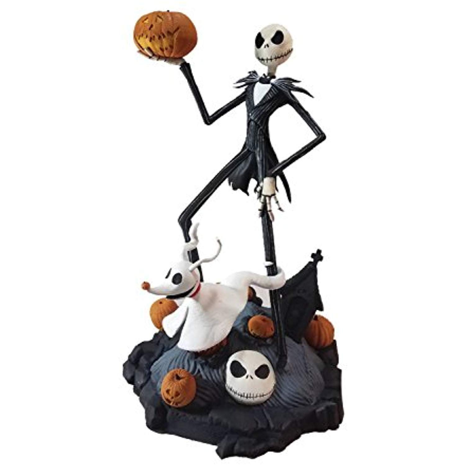 Diamond Select Nightmare Before Christmas Series 10 Pin On Grown Up Action Toy Figures