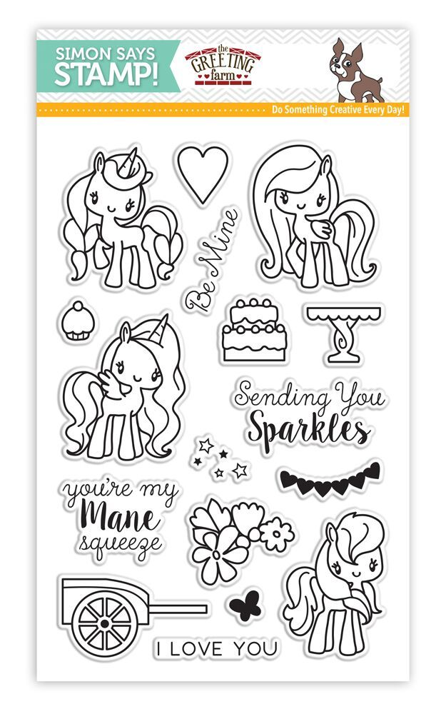 Limited Edition mini pony party?! YES, please!! | Cool PRODUCTS ...