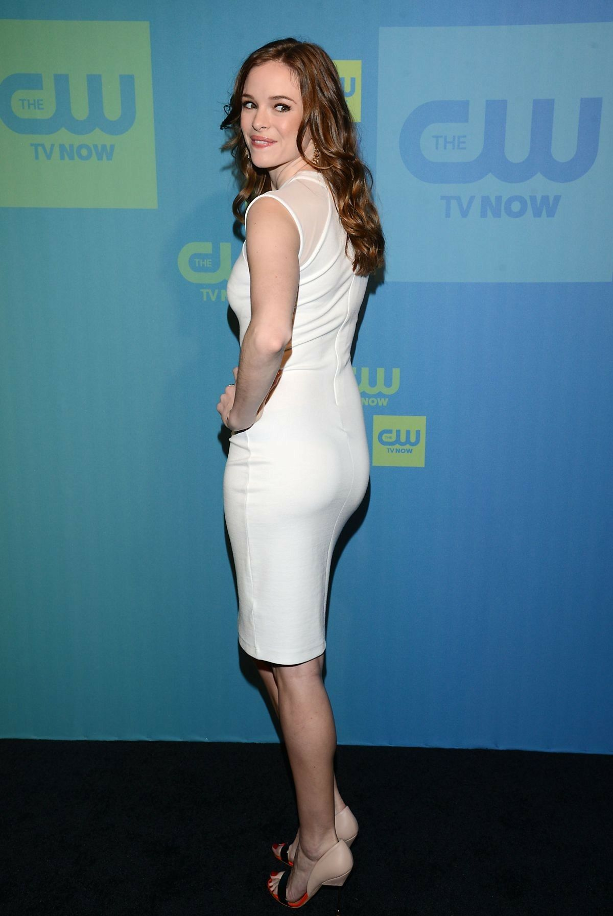 Danielle Panabaker | dress to impress | Pinterest | Danielle panabaker