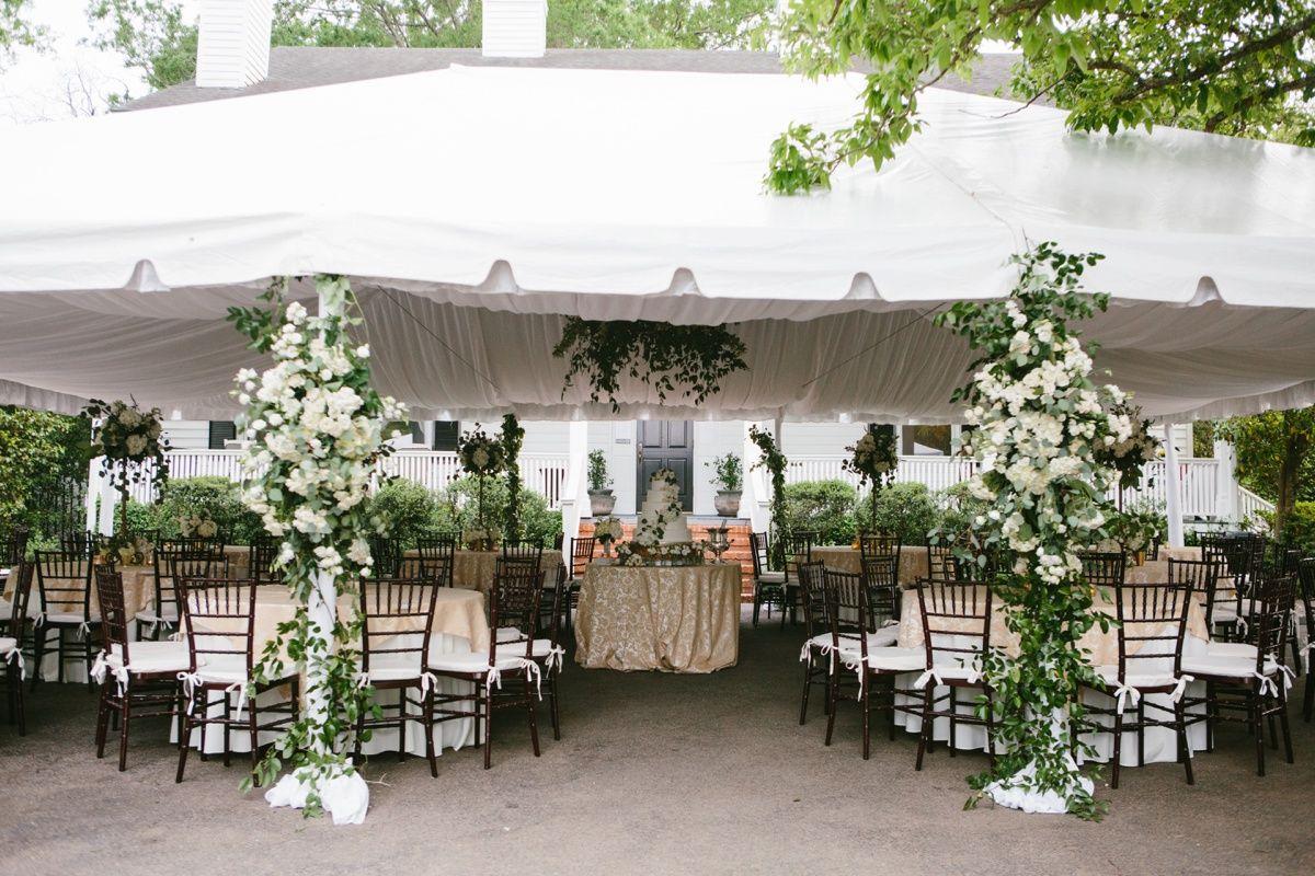 Perrin Place Wedding Katherine & Alex's Augusta Wedding