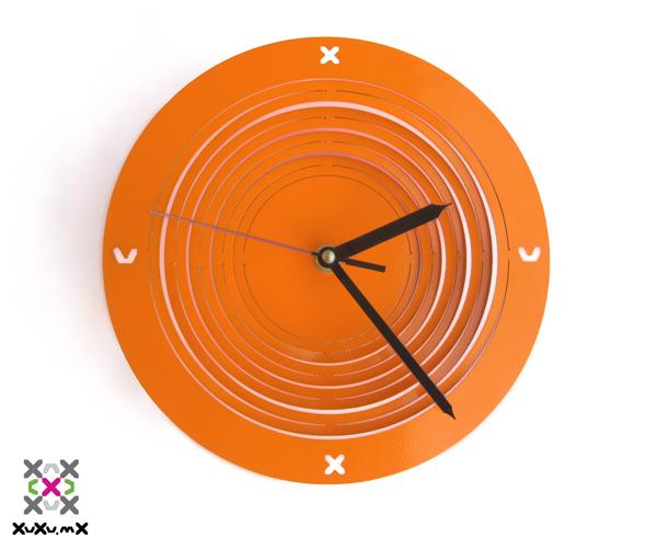 "Reloj ""Crecencio"""