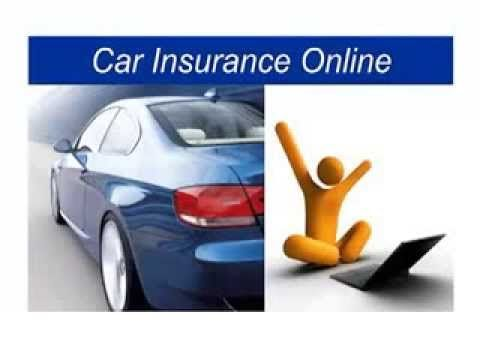 Auto Insurance Quotes Online Impressive Free Online Car Insurance Quote Comparison  Watch Video Here . Design Ideas