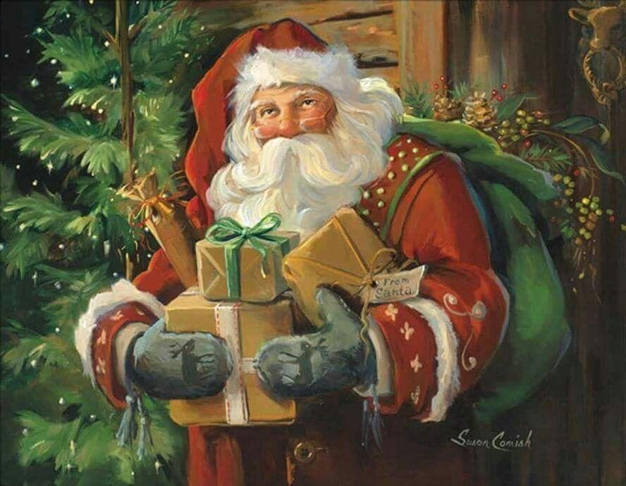 De beaux pères Noël 0f71cb4a176ddec9d0321ab58440cf88