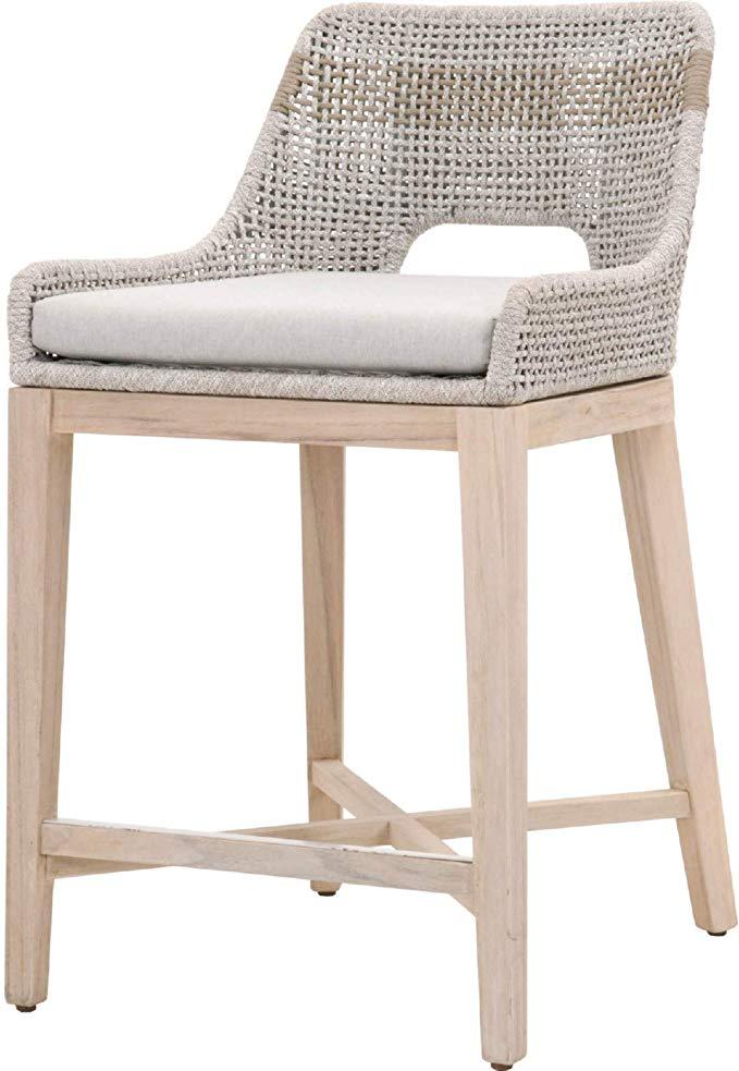 Amazon Com Star International Furniture Tapestry 27 Patio Counter