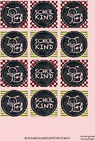 Photo of Einschulung Printables