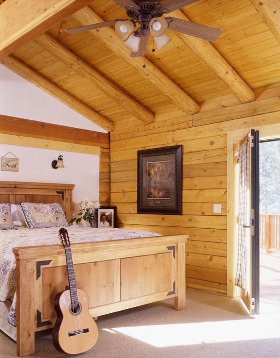 Incredible Log Home Bedroom With Carpet Worry Pas Log Home Bedroom Download Free Architecture Designs Pendunizatbritishbridgeorg