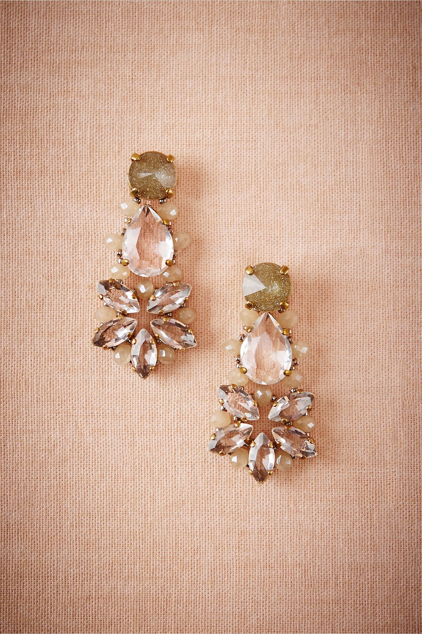 Lenora Chandeliers in Shoes & Accessories Jewelry Earrings at