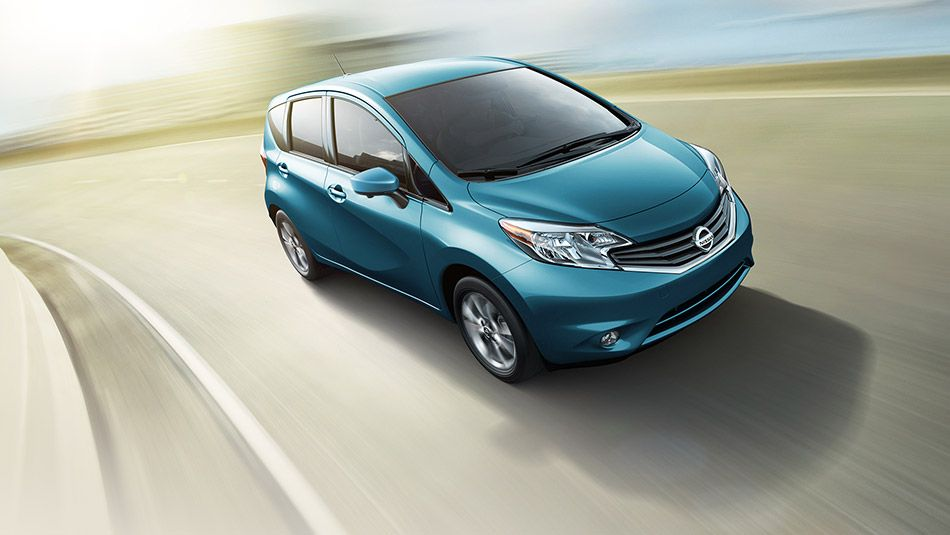 2016 Metallic Pea Nissan Versa Note At David Mcdavid