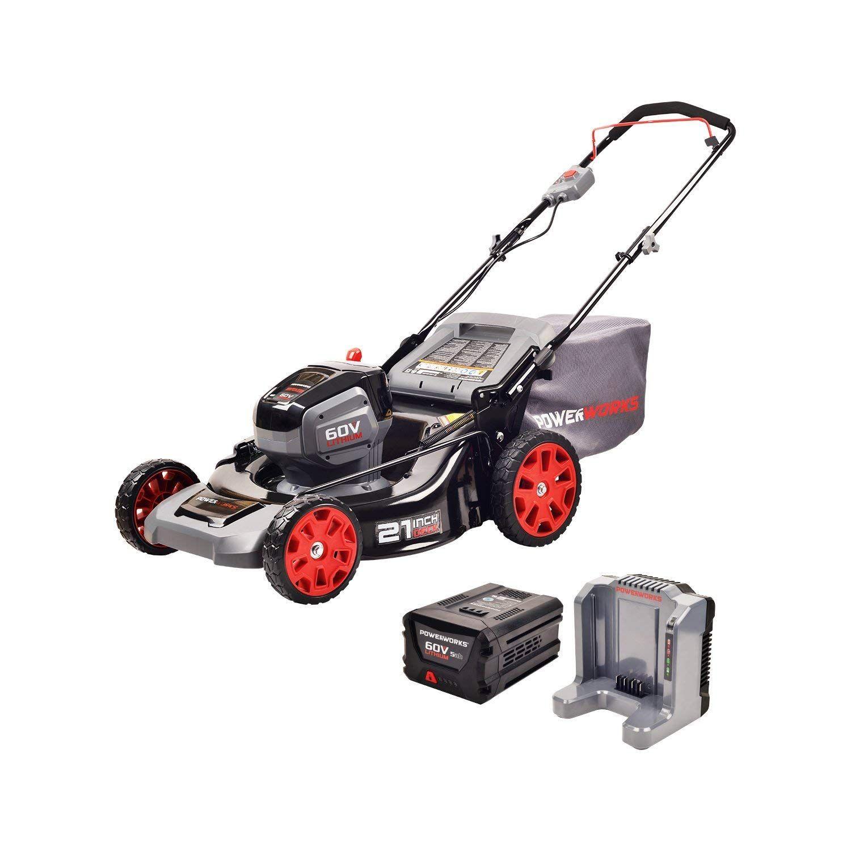 Best Self Propelled Lawn Mower 2021 Best Push Lawn Mower 2021   Buyer's Guide | Best lawn mower, Push