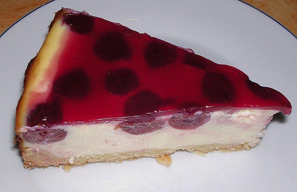 Faule Weiber Kuchen Rezept Faule Weiber Kuchen Kuchen Und Torten Kuchen Mit Kirschen
