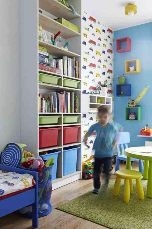 Chambre enfant 6 ans : 50 suggestions de décoration | chambre enfant ...
