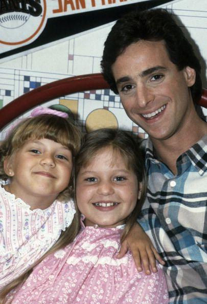 Full House Episode Stills Season 1 Episode 6 Daddy S Home San Francisco Souza Maria Madalena