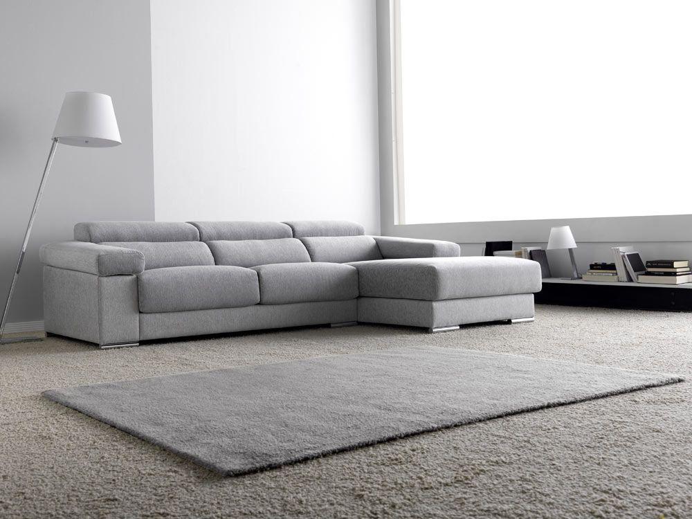 Sof anago su estilo moderno con tapizado total clean for Sofa tapizado moderno