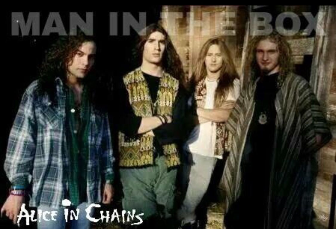Pin By Bri 333 On Alice In Chains Alice In Chains Layne Staley