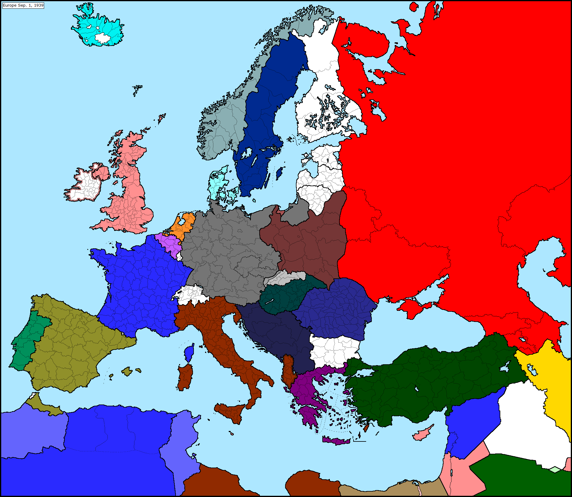 Resourceseurope_wwii_map_series Alternatehistory.com Wiki Inside ...
