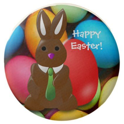 Easter Bunny And Easter Eggs Chocolate Dipped Oreo   Kitchen Gifts Diy  Ideas Decor Special Unique Pictures Gallery