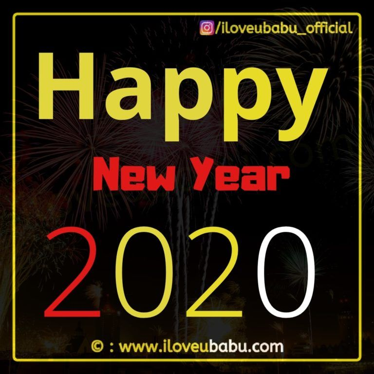25+ Latest Happy New Year Quotes 2020 Wishes Images In