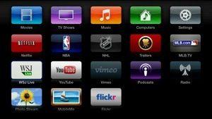 Apple Tv Review 2012 Mobile Application App Mobile