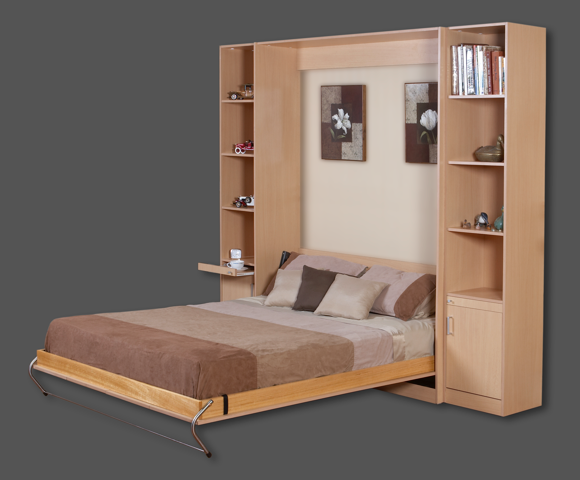 Double Wall Bed Wall Bed Designs Wall Bed Unique Furniture Design