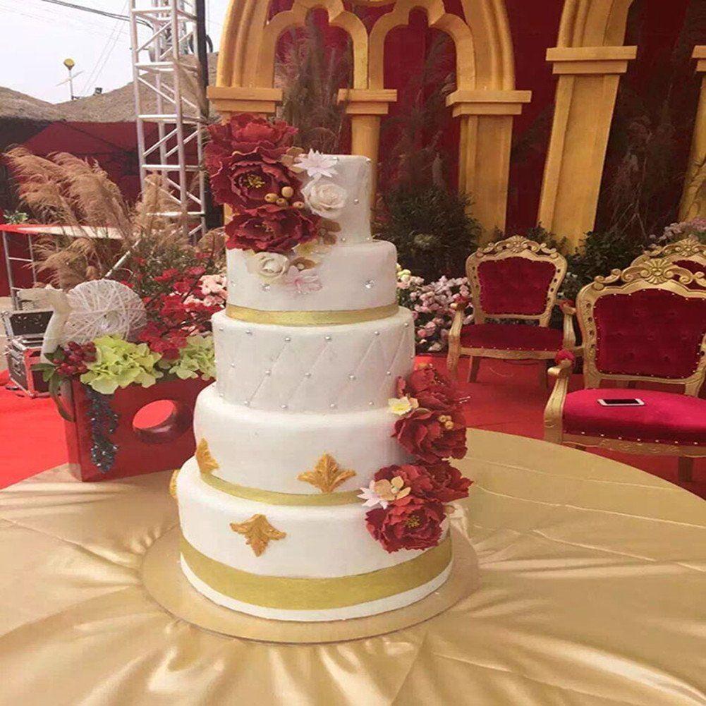 cake decorating turntable amazon