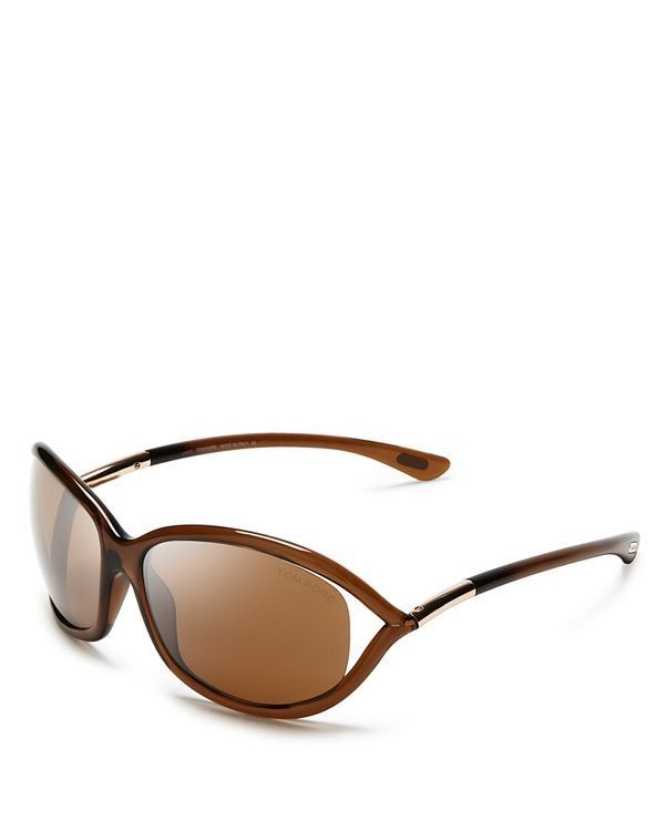 e213e438f6 Tom Ford Women s Jennifer Polarized Sunglasses