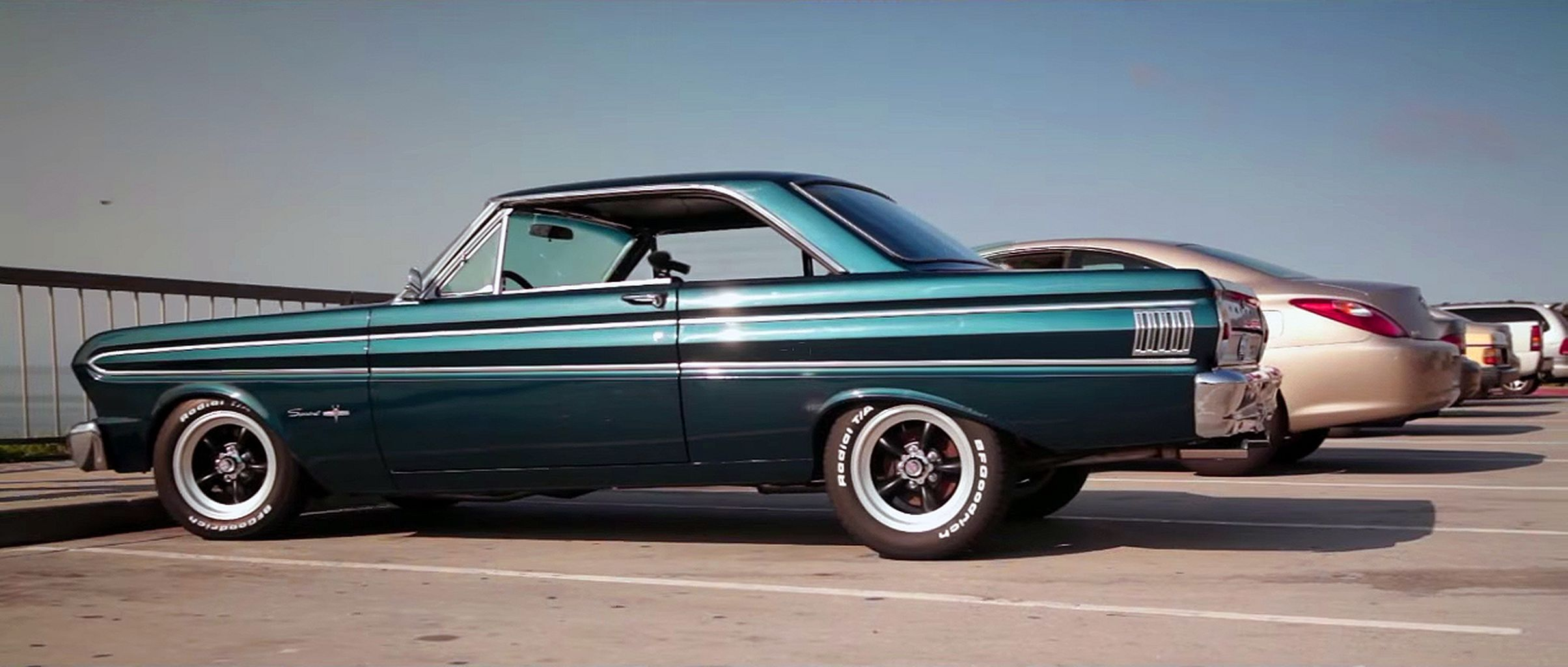Best+49 Ford Falcon 1964 Custom Muscle Cars Ideas For You   Fast