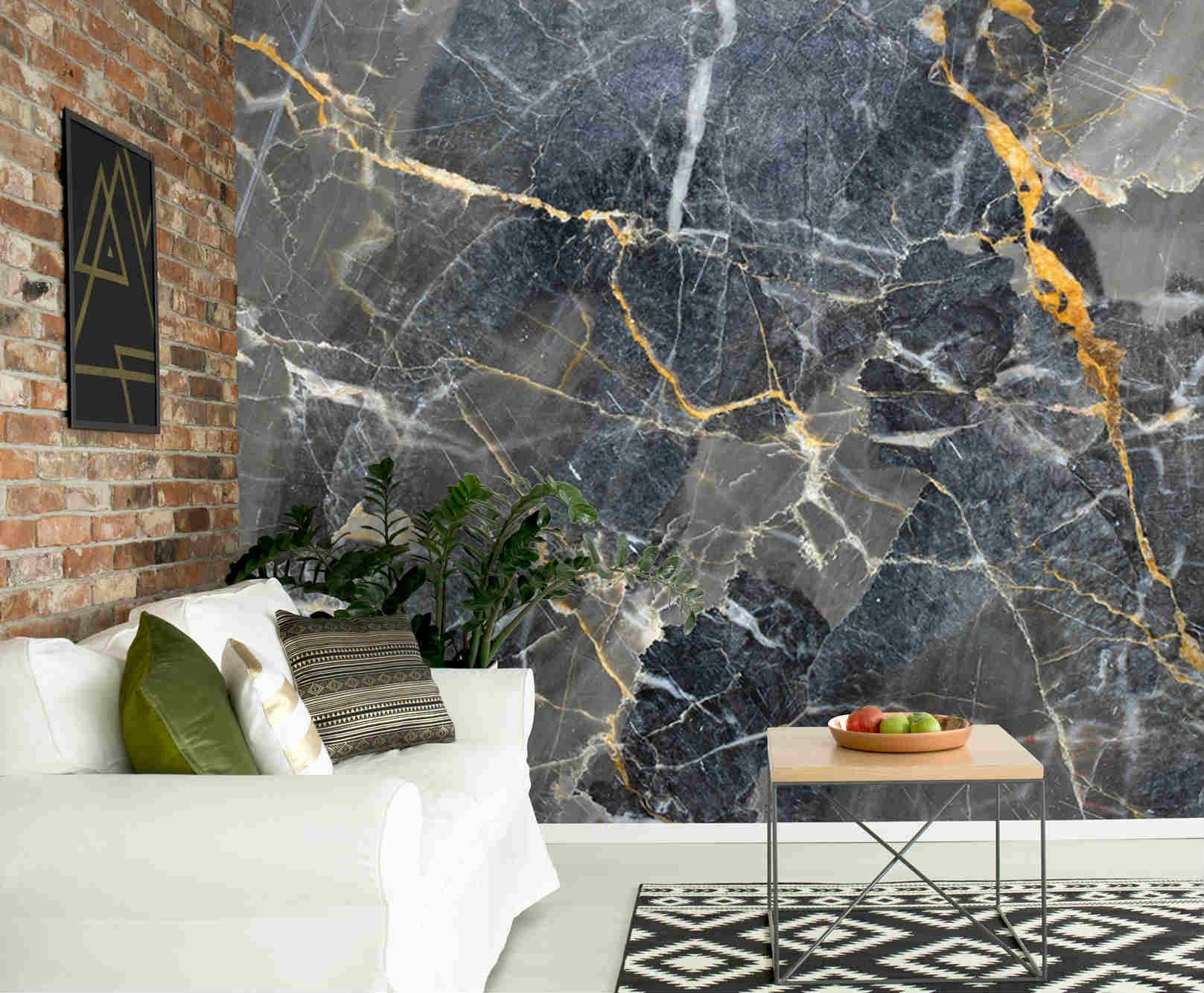 Marble Wallpaper & Marble Effect Wall Murals - Wallsauce Germany