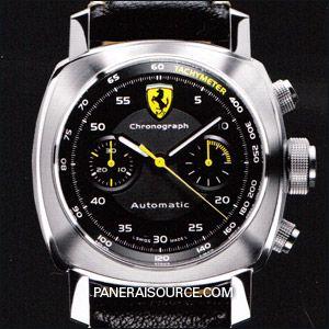 Fer 00019 Panerai Scuderia Chronograph Ferrari Fer00019 Ferrari Watch Panerai Watches Expensive Watches