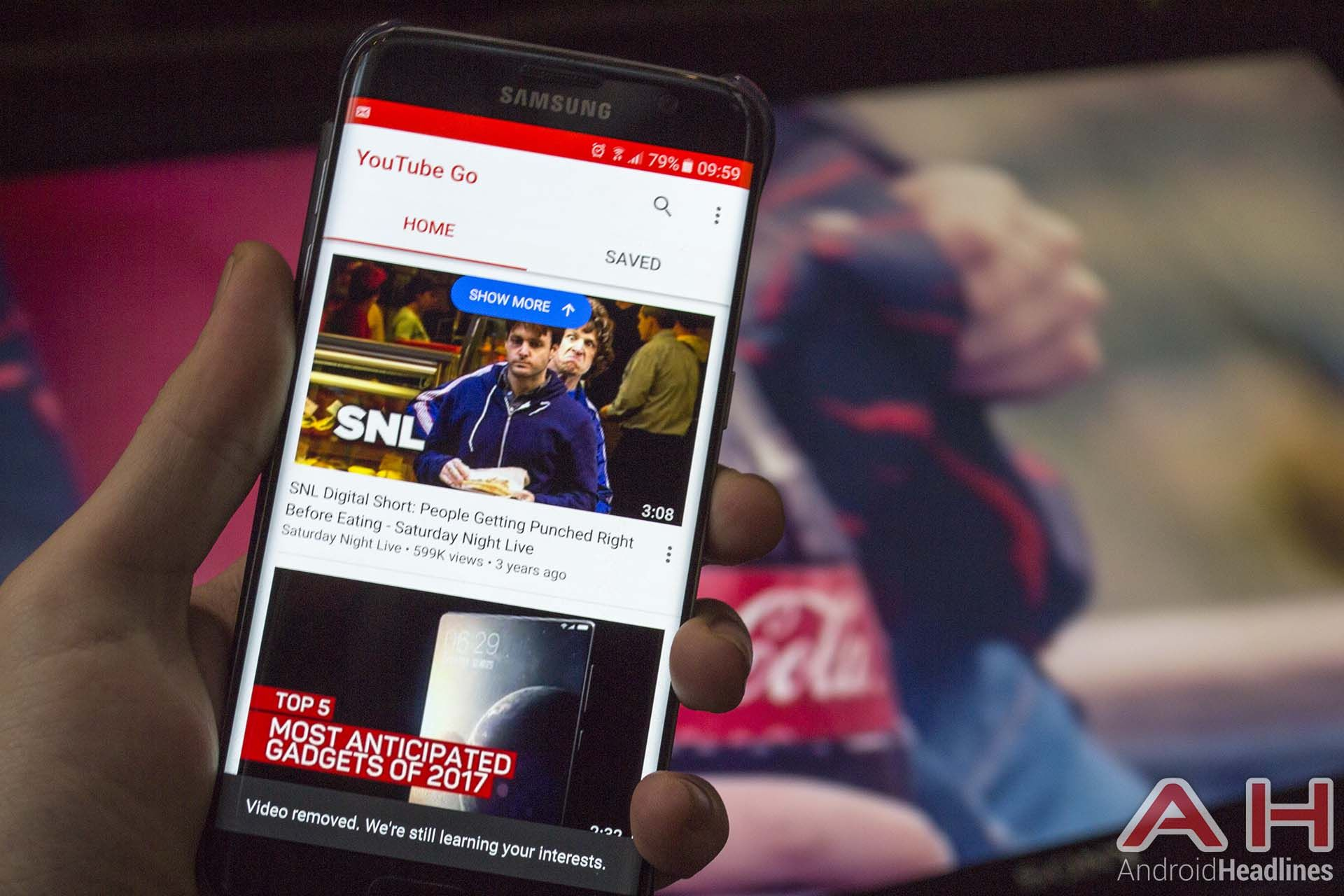 download youtube go app for android phone