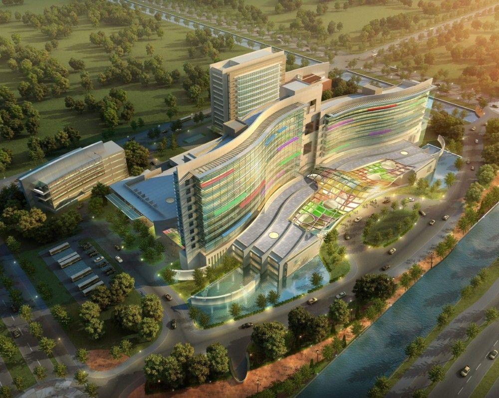 Architecture Photography 0001wz 108034 Hospital Architecture Hospital Design Architecture Hospital Design