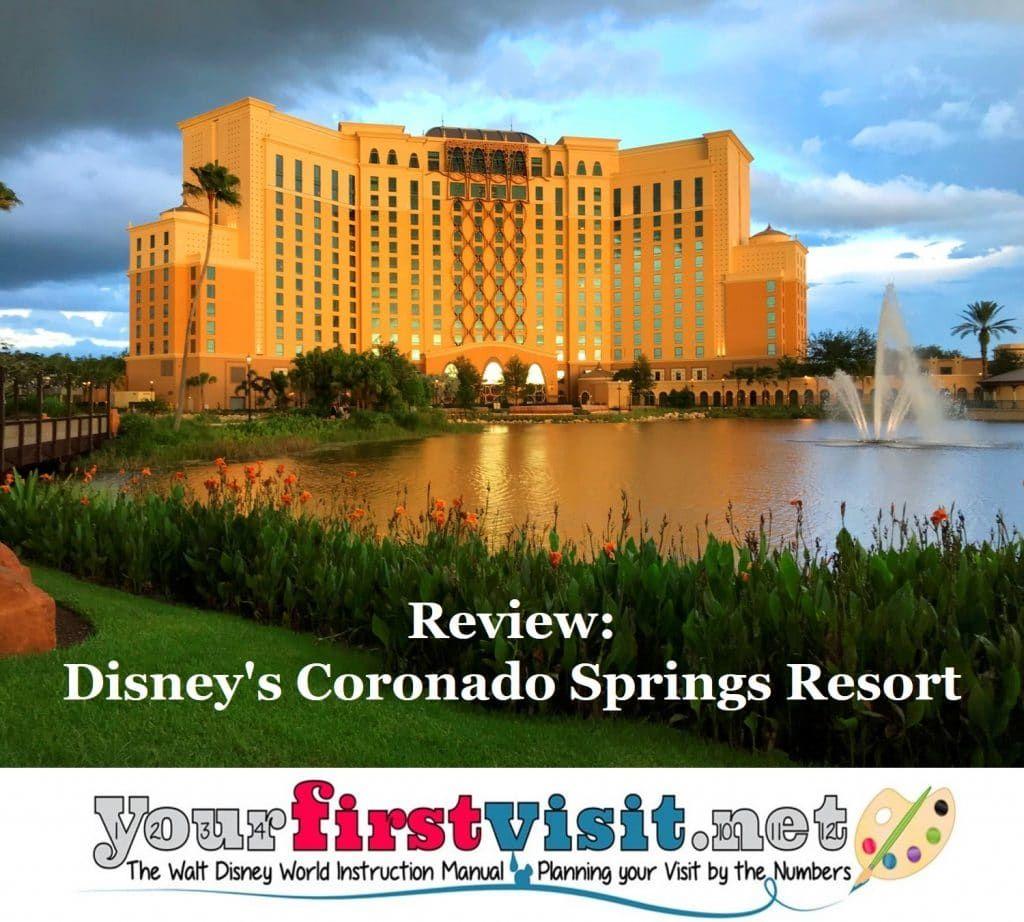Review Disney S Coronado Springs Resort Coronado Springs Resort Disneys Coronado Springs Coronado Springs Resort Disney
