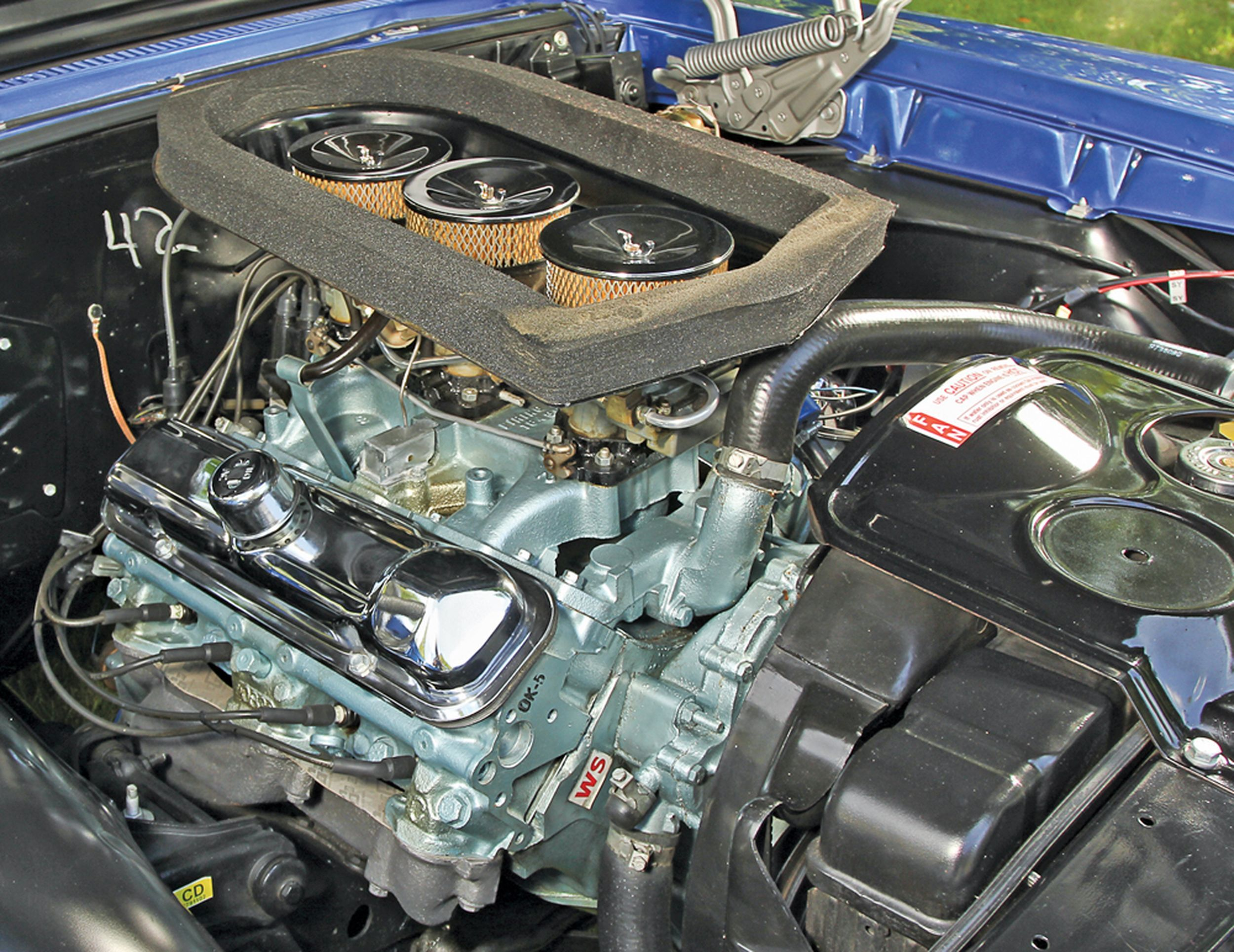 1972 Pontiac Lemans Engine Wiring   schematic and wiring ...
