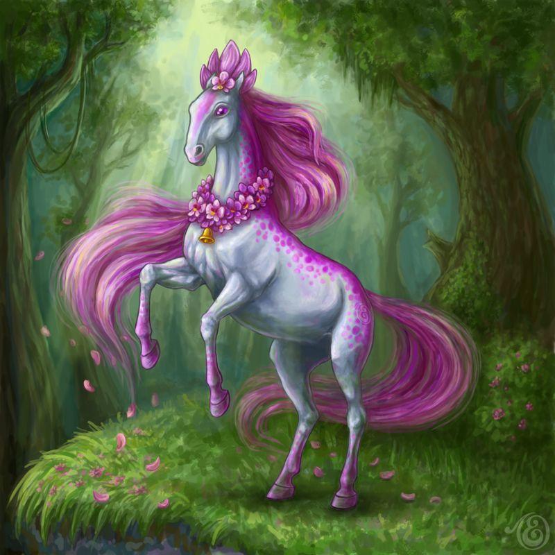 операции картинки с волшебными лошадки клубный дом