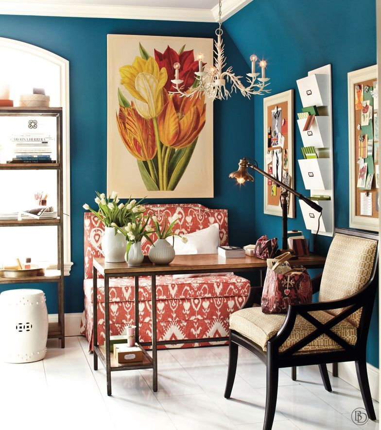 benjamin moore varsity blues paint colors for living on good wall colors for office id=46648
