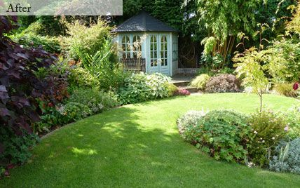 Superieur Circular Lawn   Google Search