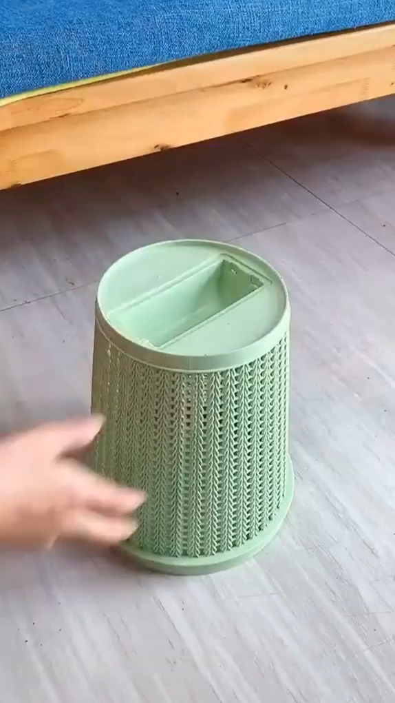 trash idea gadgets