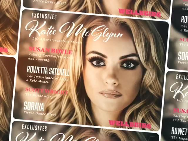 It´s gone to print! Here´s a taster of some of the features you can expect to see in Revive Magazine´s latest ´The Art Issue´! We have feature interviews from Susan Boyle, Soraya Vivian, Rowetta and a host of other well known TV and lifestyle celebrities such as Raphaël Pathé and top fashion label Charo Ruiz Ibiza. Contact us directly for the last day pre-order rate, while stocks last!  #TheReviveMag #LifestyleManchester #LifestyleChester #PrintMagazine #SpecialEdition #SusanBoyle #Pinterest