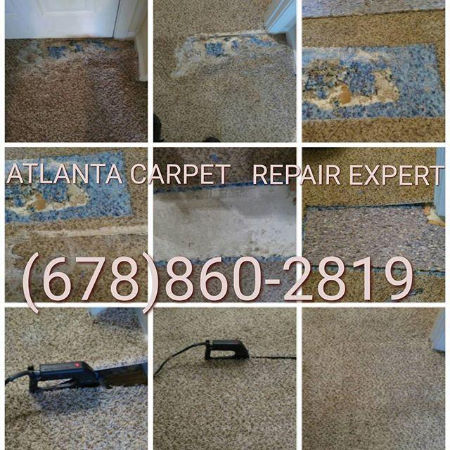 Atlanta Carpet Repair Expert Pet Damaged Carpet Repair Carpet Repair Repair Carpet